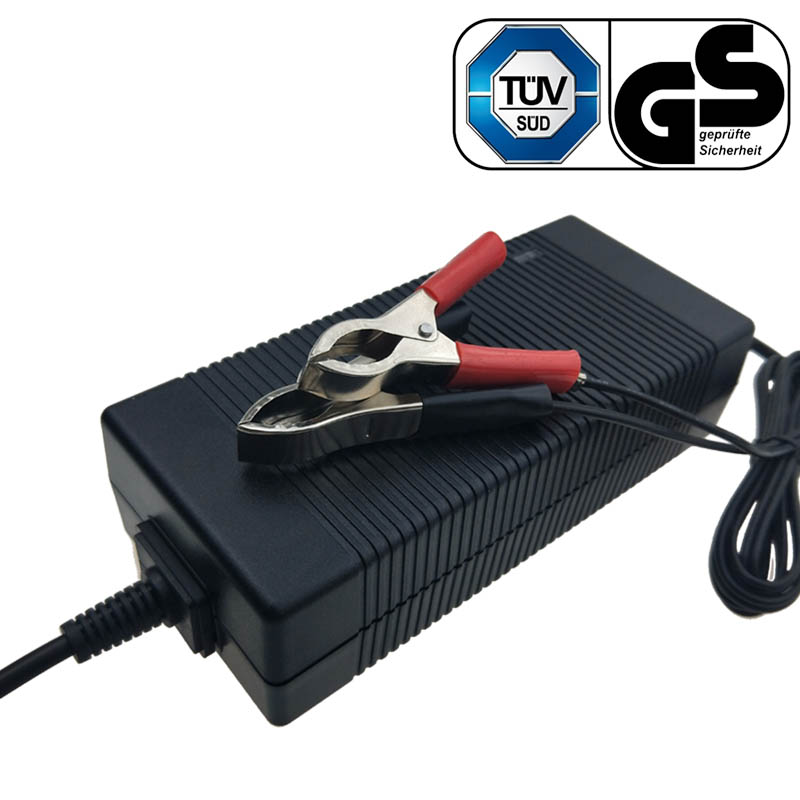 TUV/GS 48V 4A Desktop Power Supply