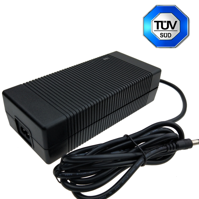 12V 10A Desktop Power Adapter With EN62368-1 Approved