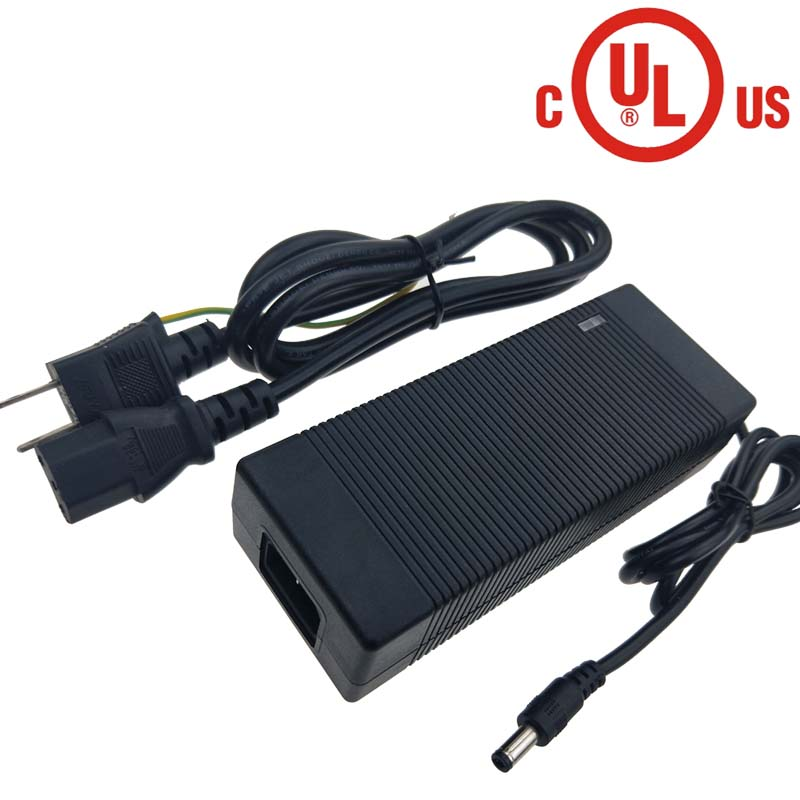 UL 63V 2A AC ADAPTER