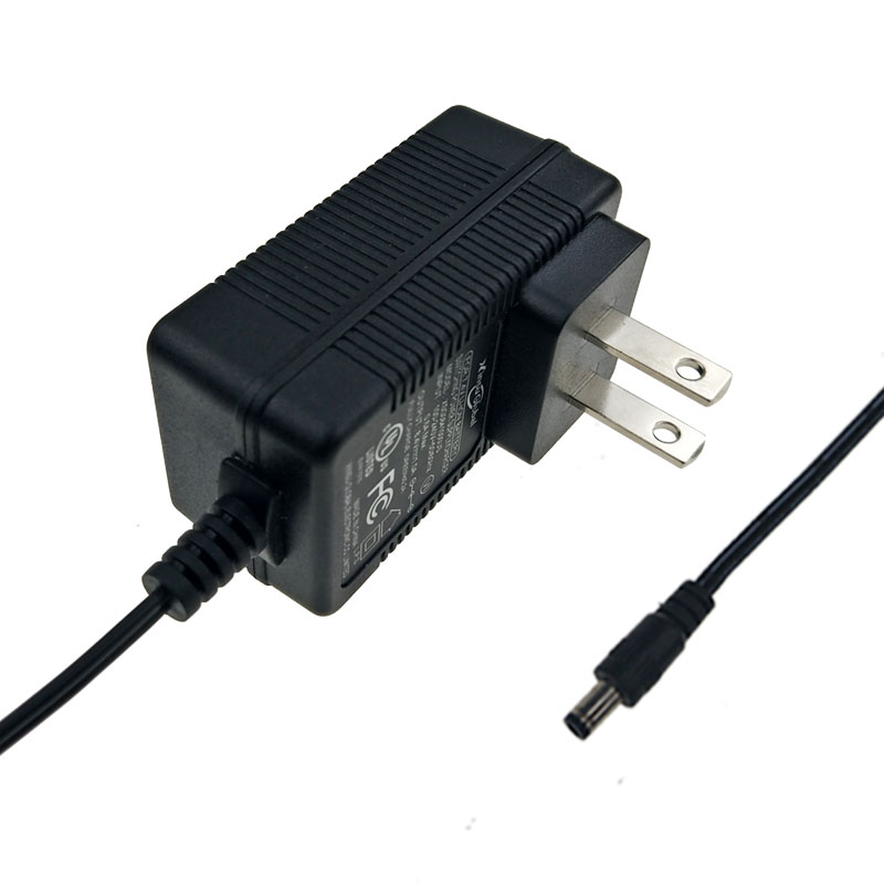 UL62368 Newest Safety Standard 12V 1A DC Power Adapter