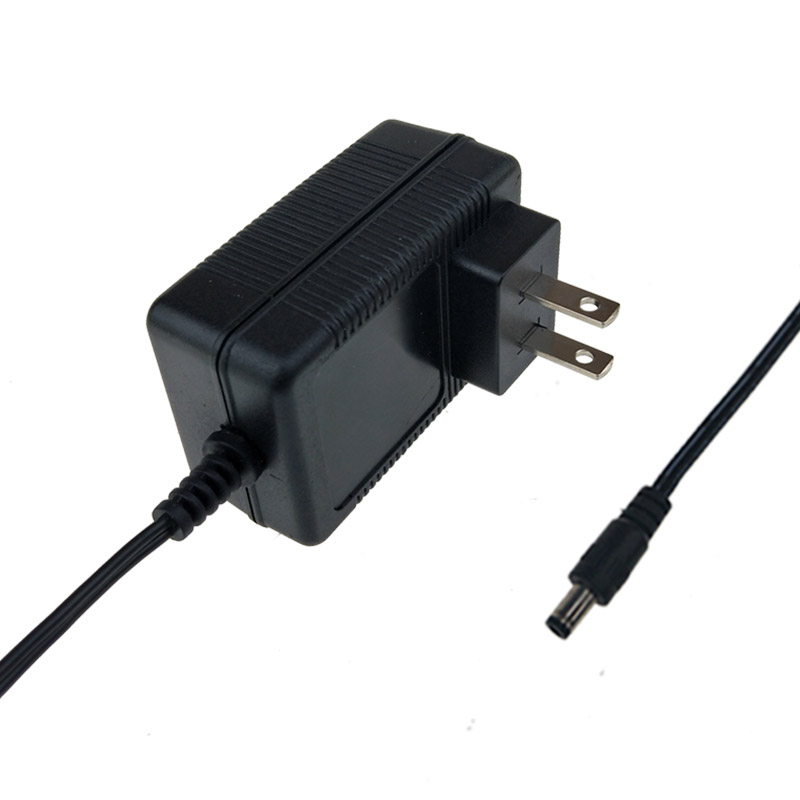 12V 1.8A Wall Plug Power Adapter