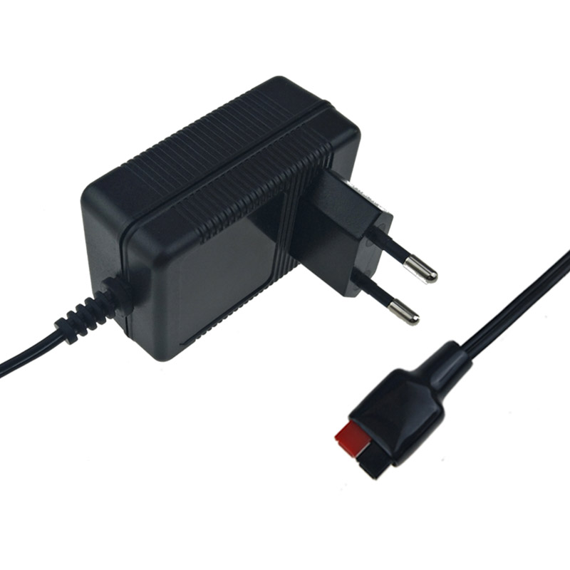 Dc 24v 1a Power Adaptor