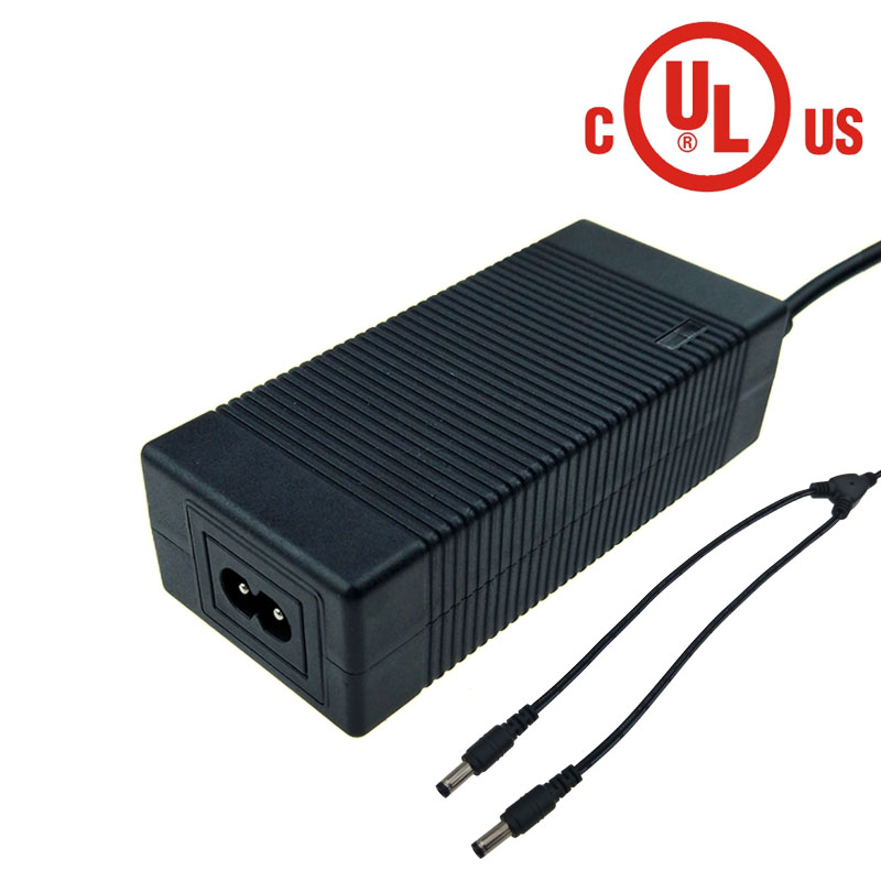 16.8V 4A lithium battery charger with cUL