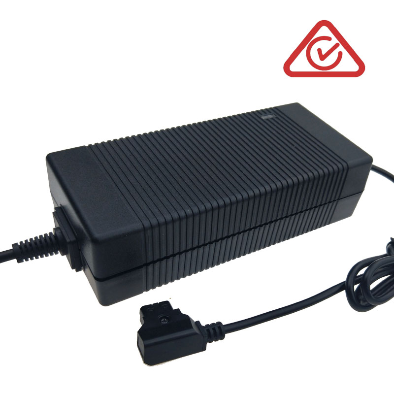 25.2V 8A lithium battery charger with SAA