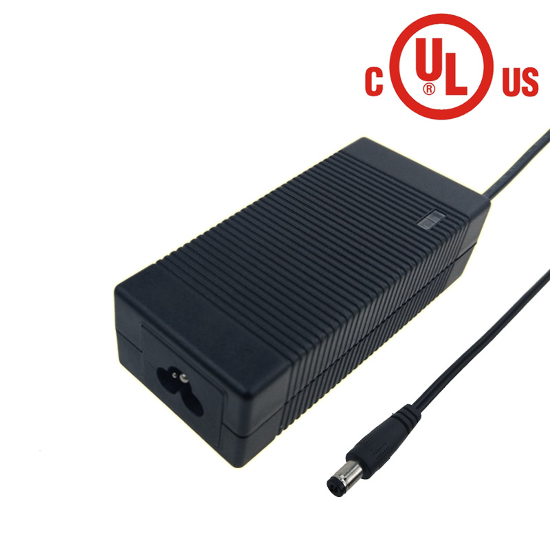 UL approved 42v 1.5A battery charger for hoverboard