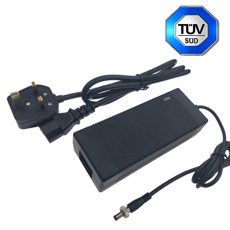 67.2V Li-Ion Battery Charger