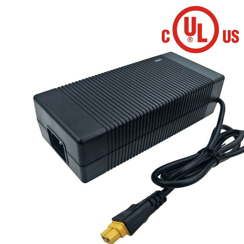 Lead-acid battery pack 24V 5A UPS Charger