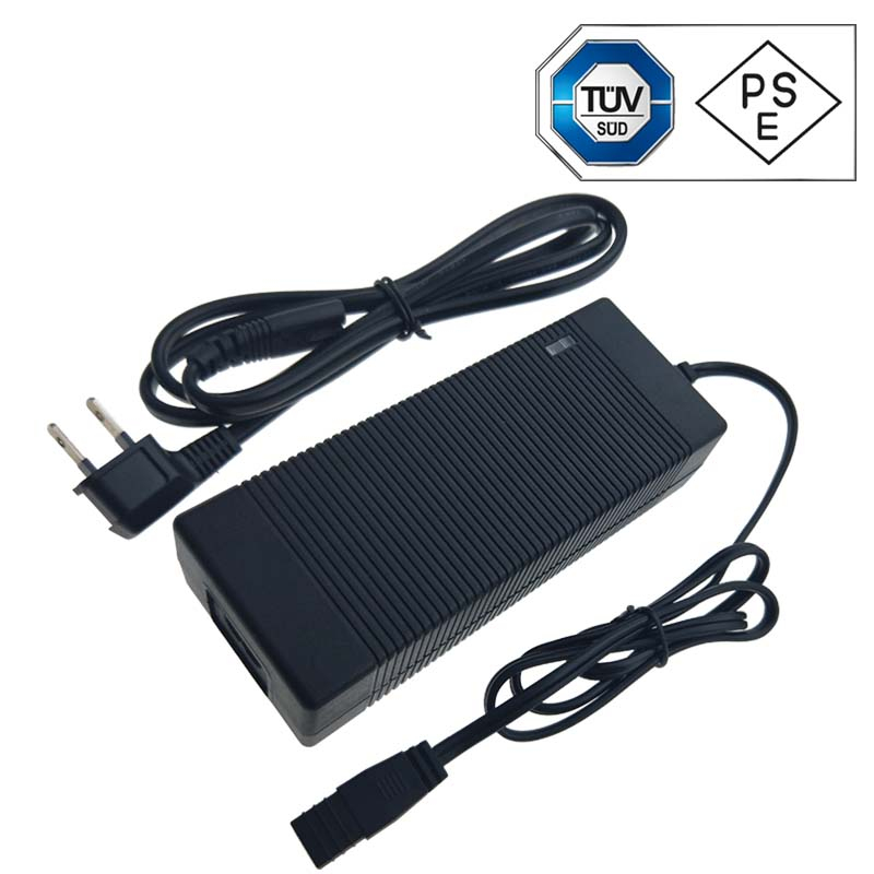 43.8V 2A lead-acid baattery Solar Powered Systems battery charger