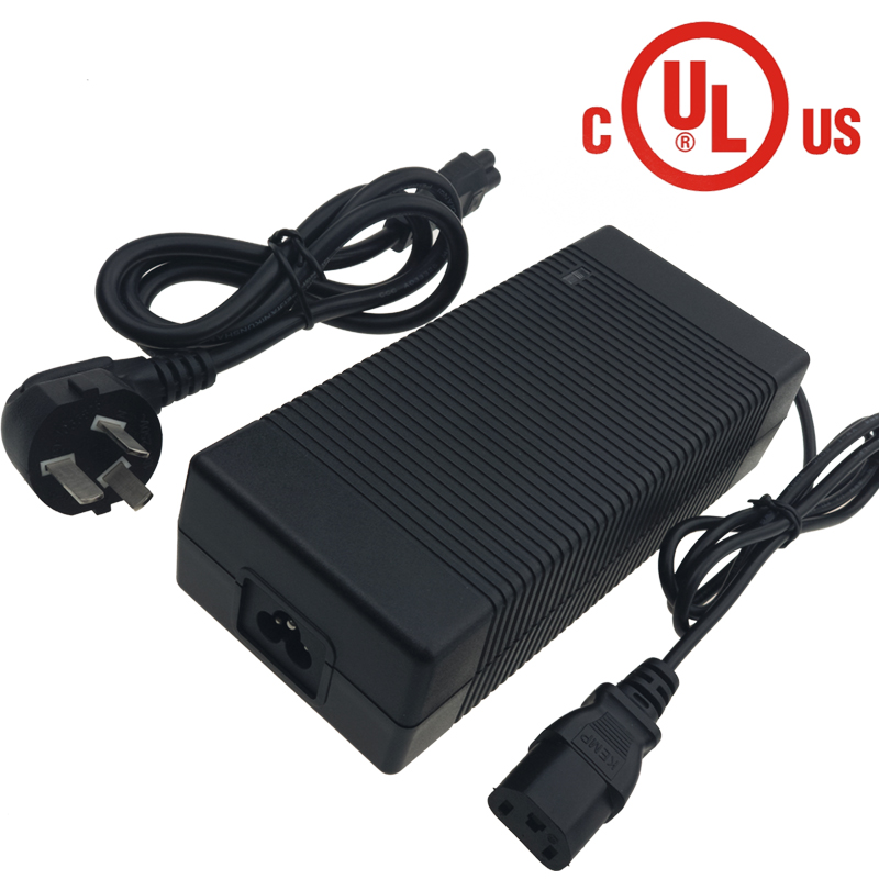 73V 2.5A Lead acid battery charger