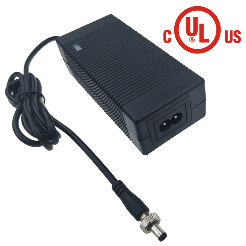 11V 5A lifePO4 battery charger with UL