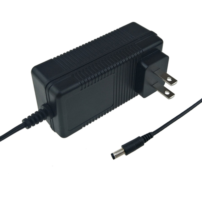 18.3V 1.75A lifePO4 battery charger with ul