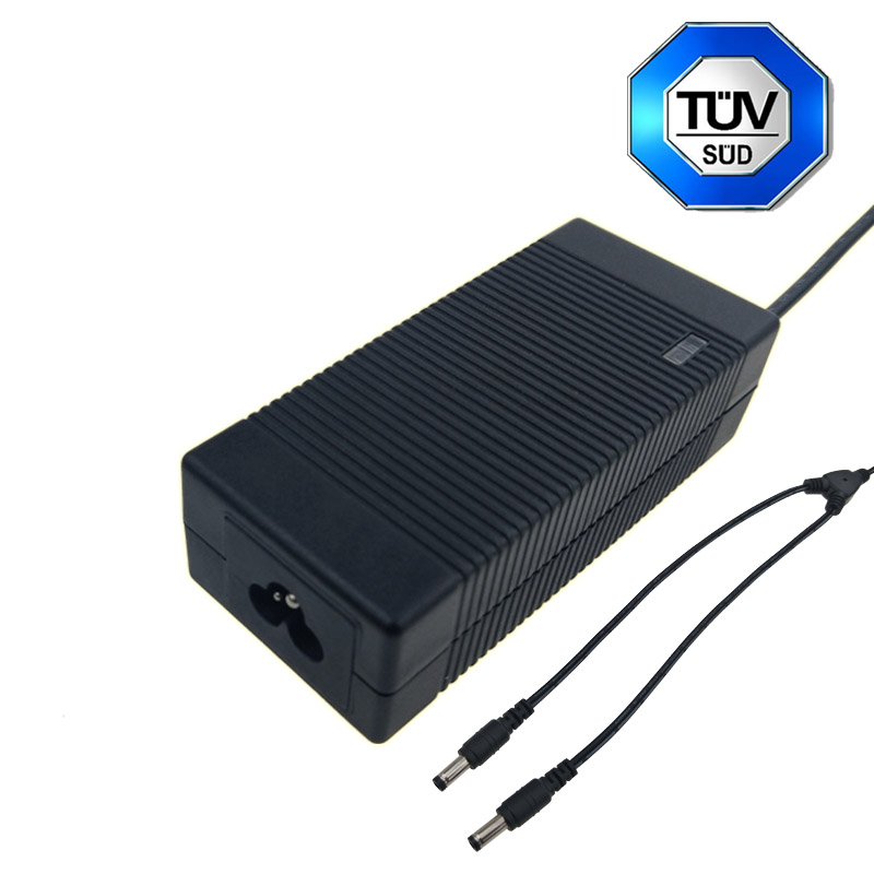 18.25V LiFePO4 Battery Charger