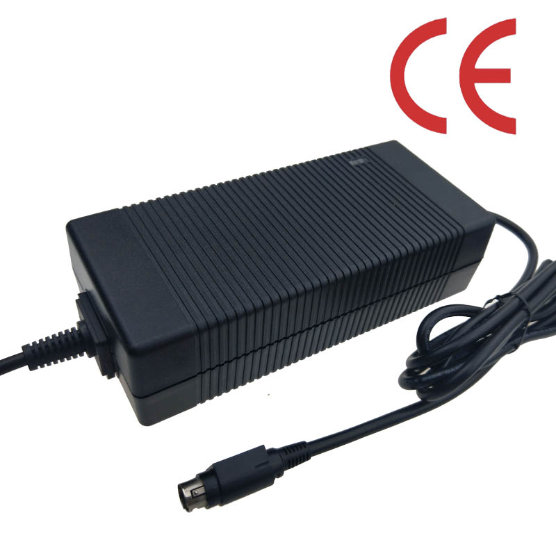 29.2V 4A lifePO4 battery charger