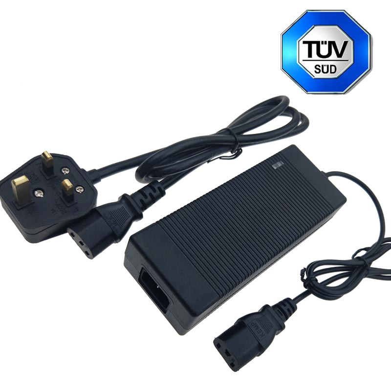 33V 4A lifePO4 battery charger