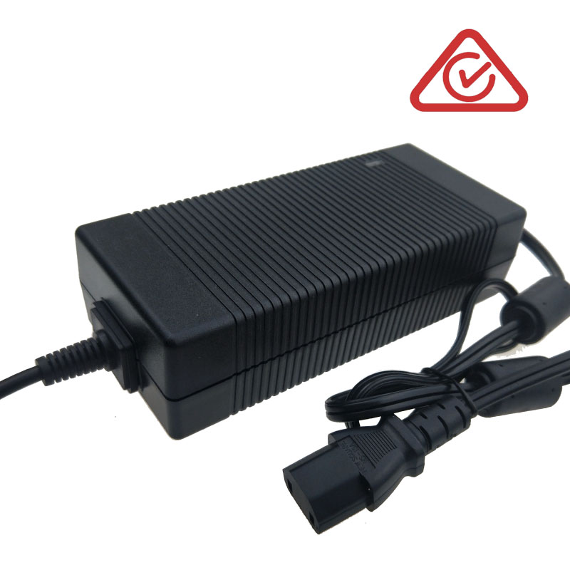 33V 6A lifePO4 battery charger