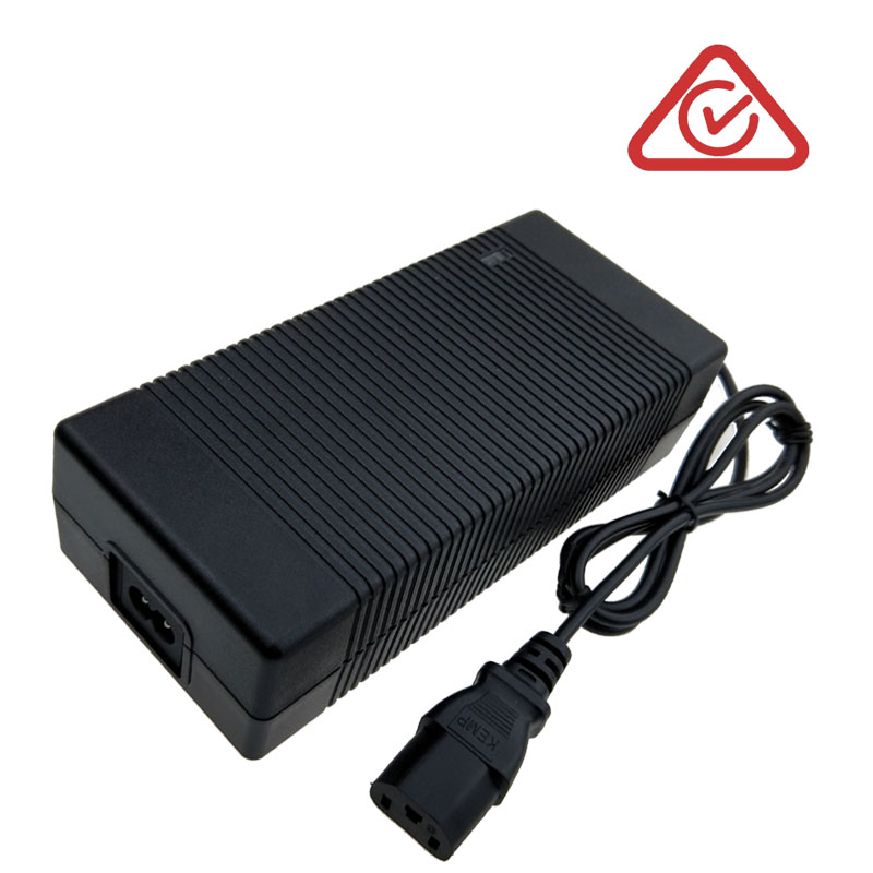 29V 5A Ni-MH Battery Charger