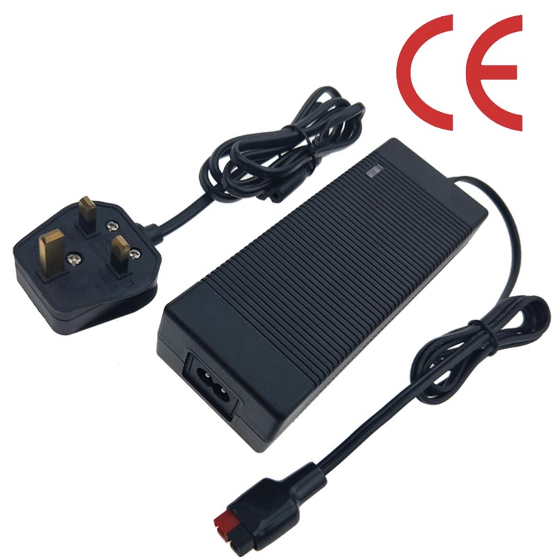 43V 3A Ni-MH Battery Charger