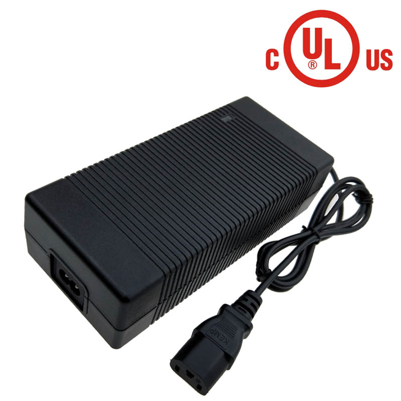 ITE Power Supply 12V 8A AC/DC Power Adapter