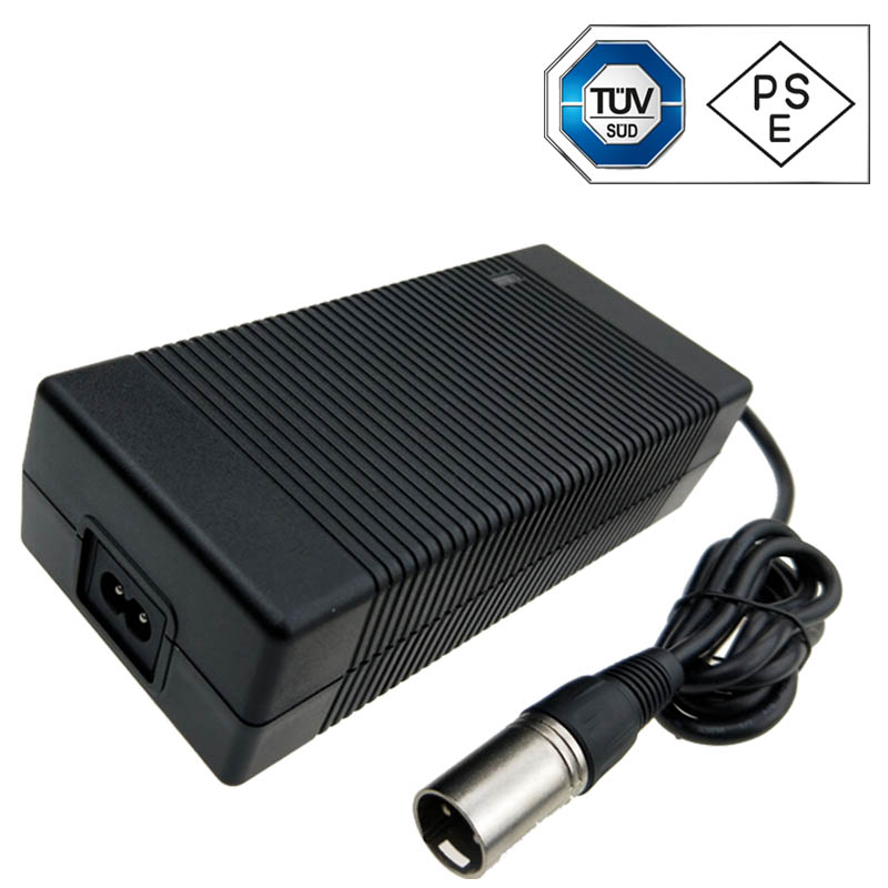 Power Adapter 24V 8A Switching Power Supply