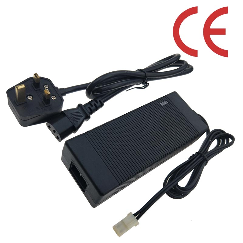 AC 100-240v To DC 12V 7A LED Power Adapter