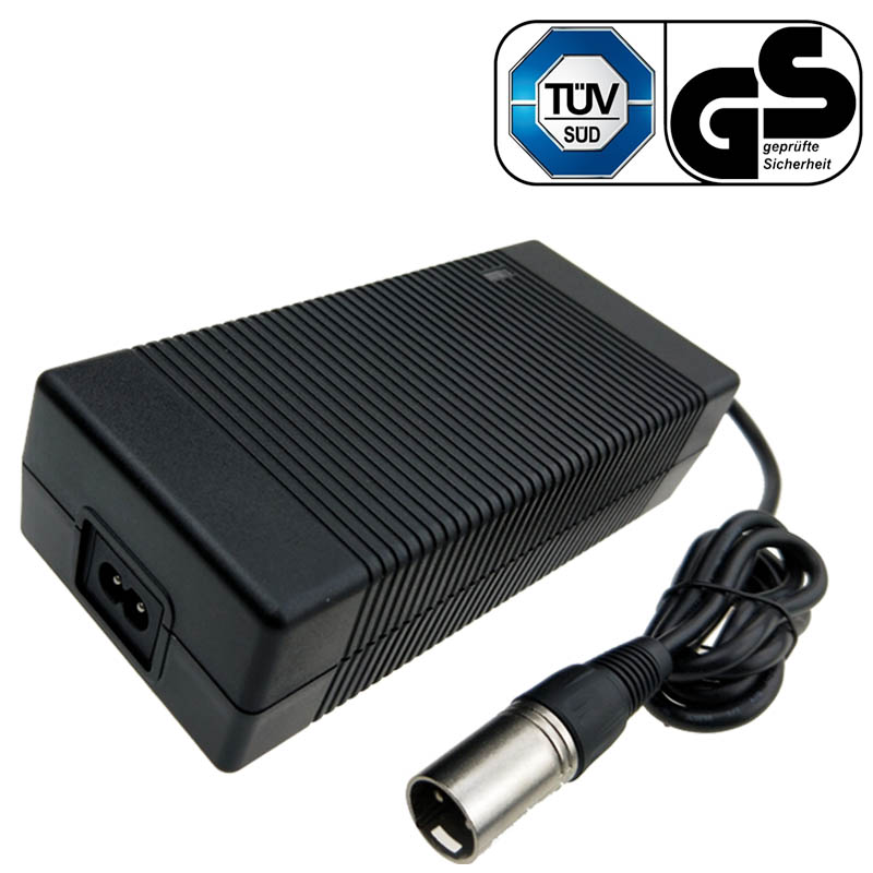 UL Certified 19V 7A AC DC Power Adapter