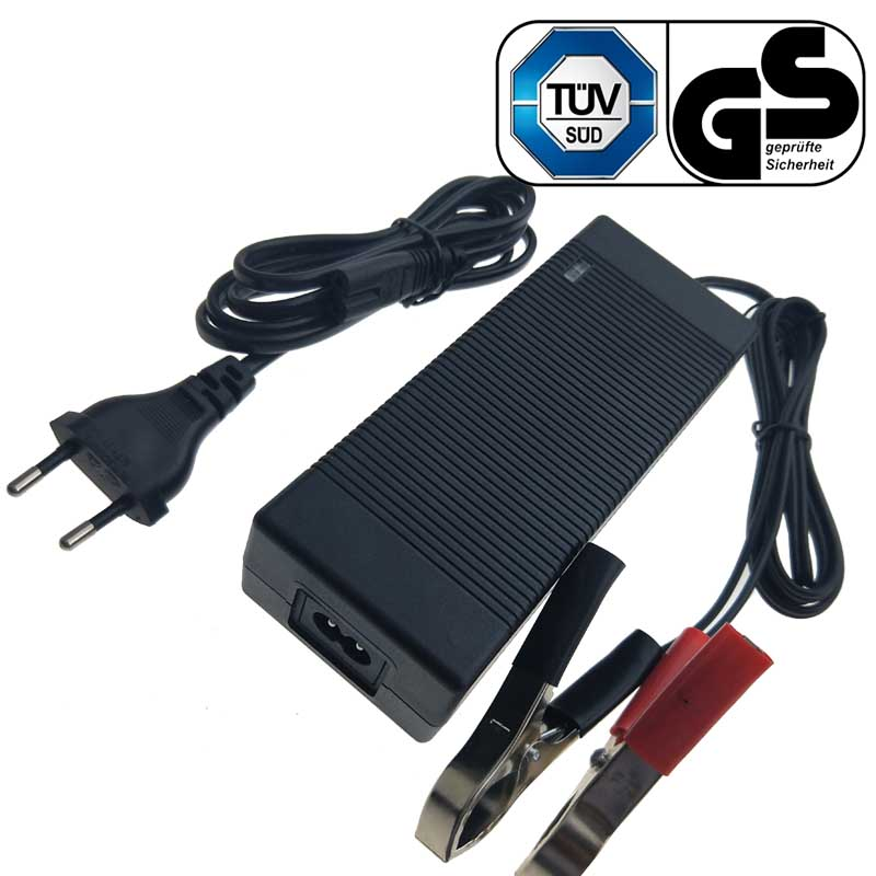 9V 10A Power Adapter