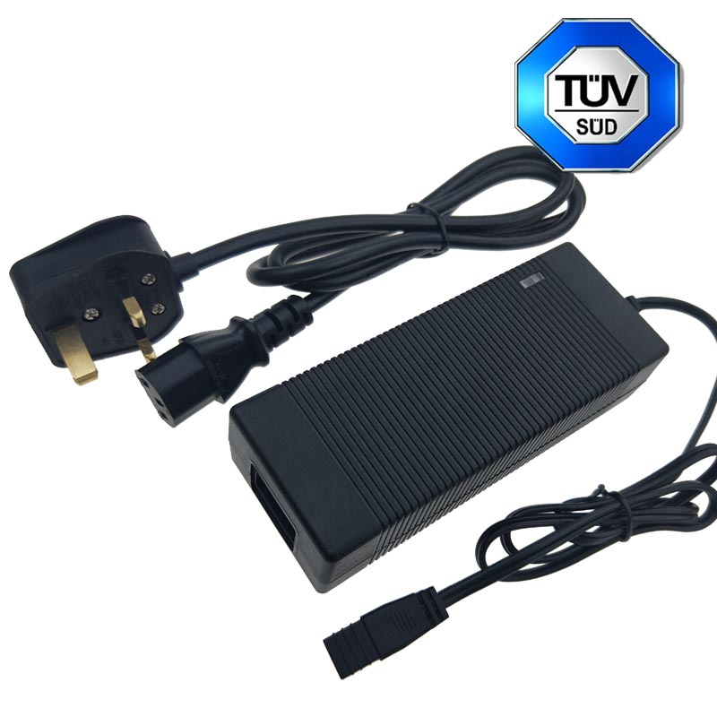 IEC62368 18V 5A Desktop Power Adapter With Global Certification