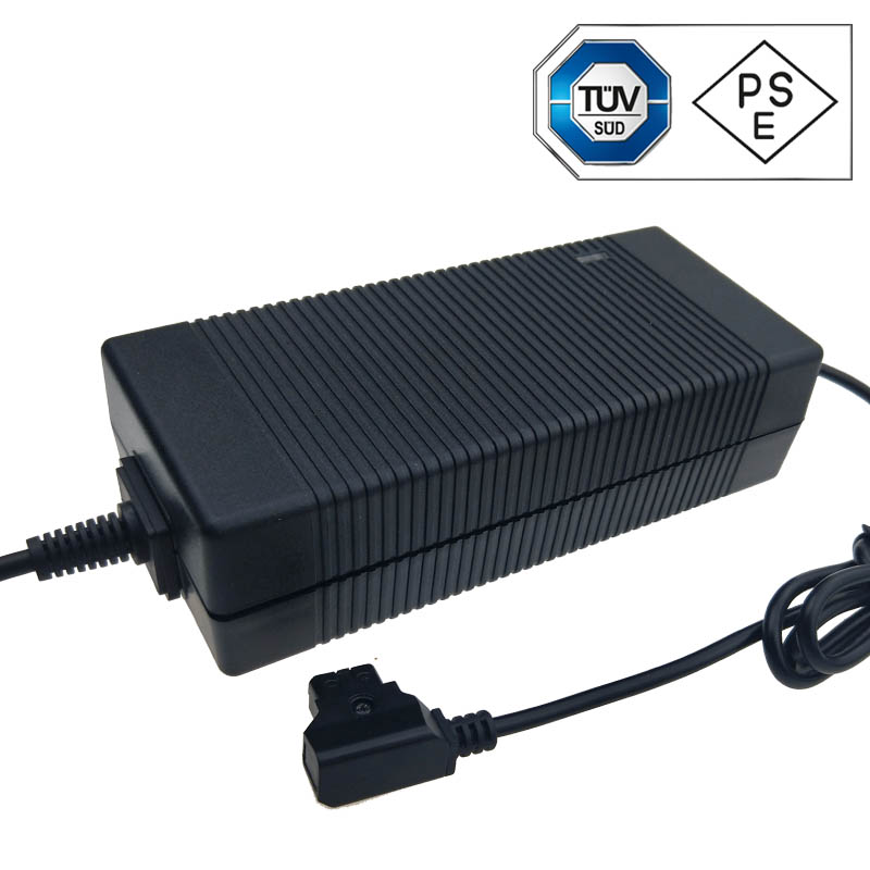 63V 3.25A Li-ion battery charger for electric bike