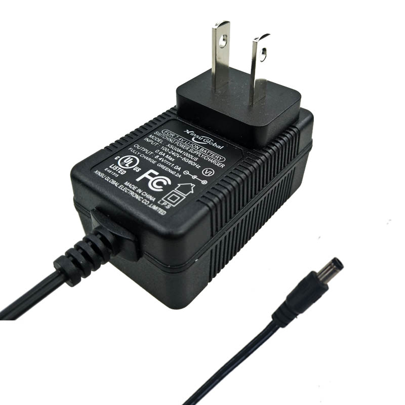 7.5V 2A AC DC Power Adapter