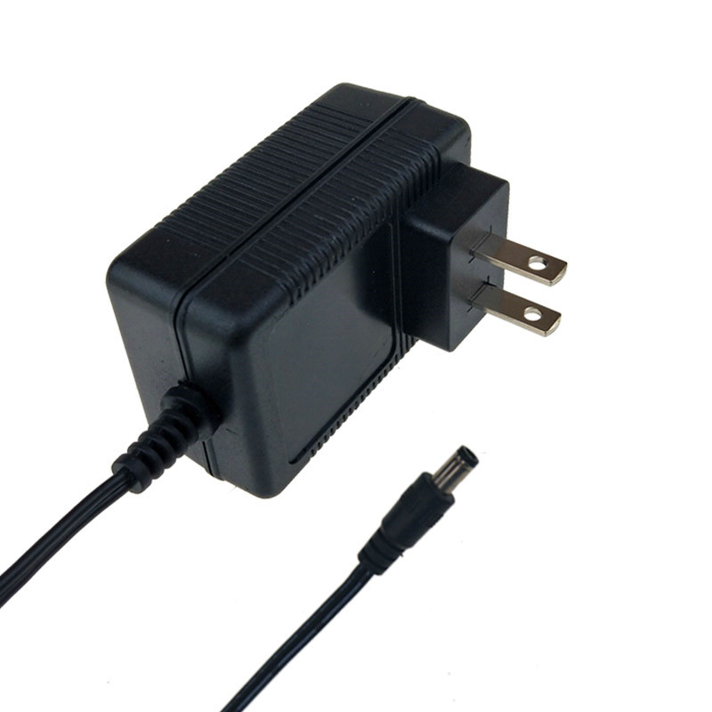 UL62368-1 Router Adaptor 9V 2.5A Ac Dc Power Adapter
