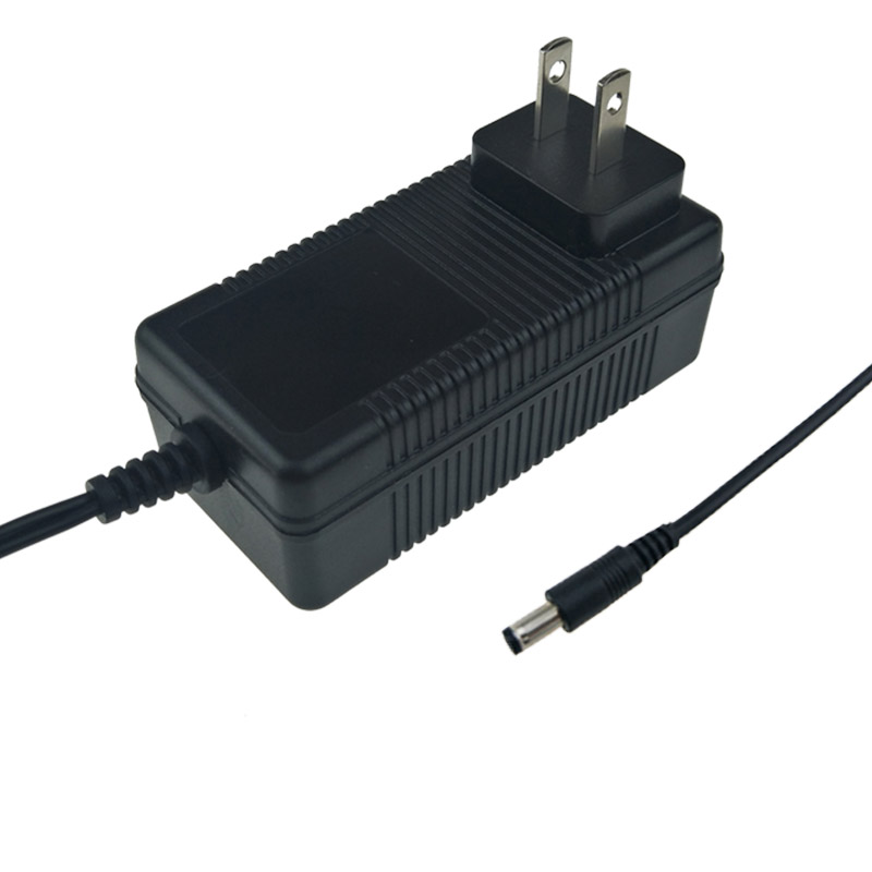 Wall Plug In 12V 3A LED Adapter