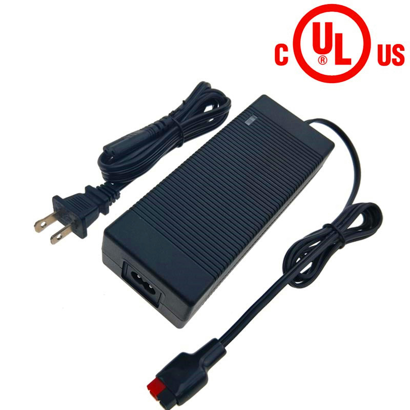 58.8V 1.5A li-ion battery charger