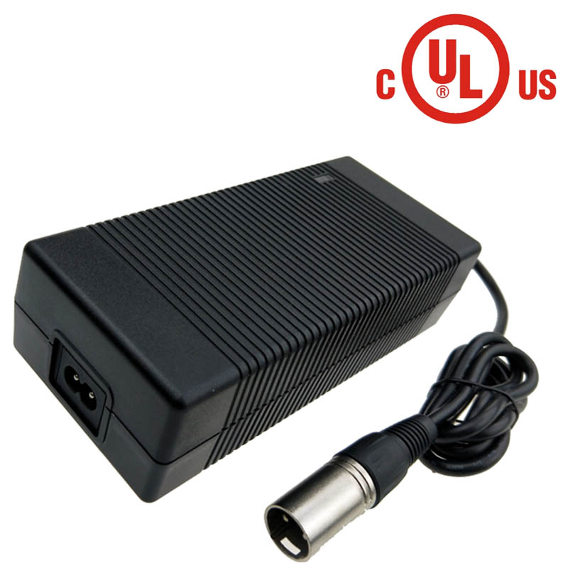 37.8V Li-Ion Battery Charger