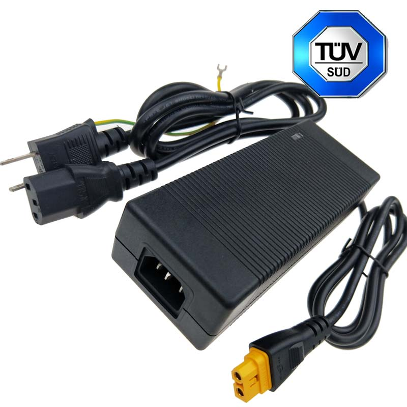 KC KCC Certified 25.2V 3.5A li-ion battery charger