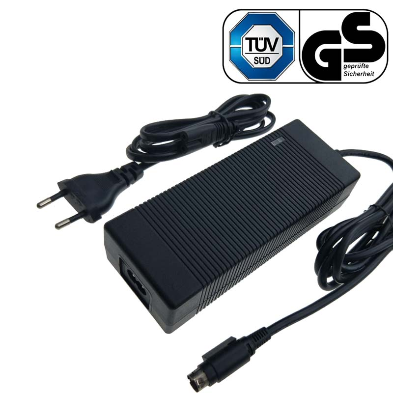 KC KCC Certified 15V 6A Power Adapter