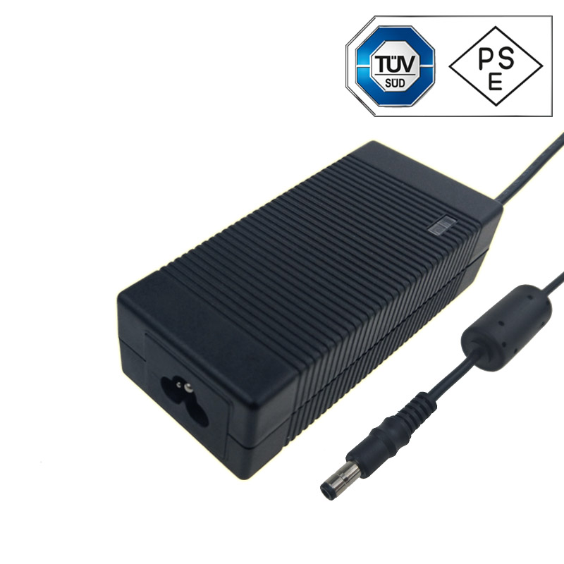 XSG0905000 9V 5A 45W AC DC Adapter