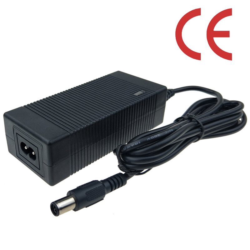 KC KCC Certified 25.5V 2A lifePO4 battery charger