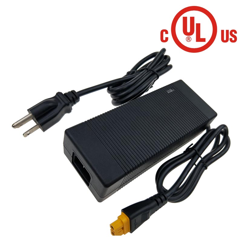 48V 2.5A Power Adapter