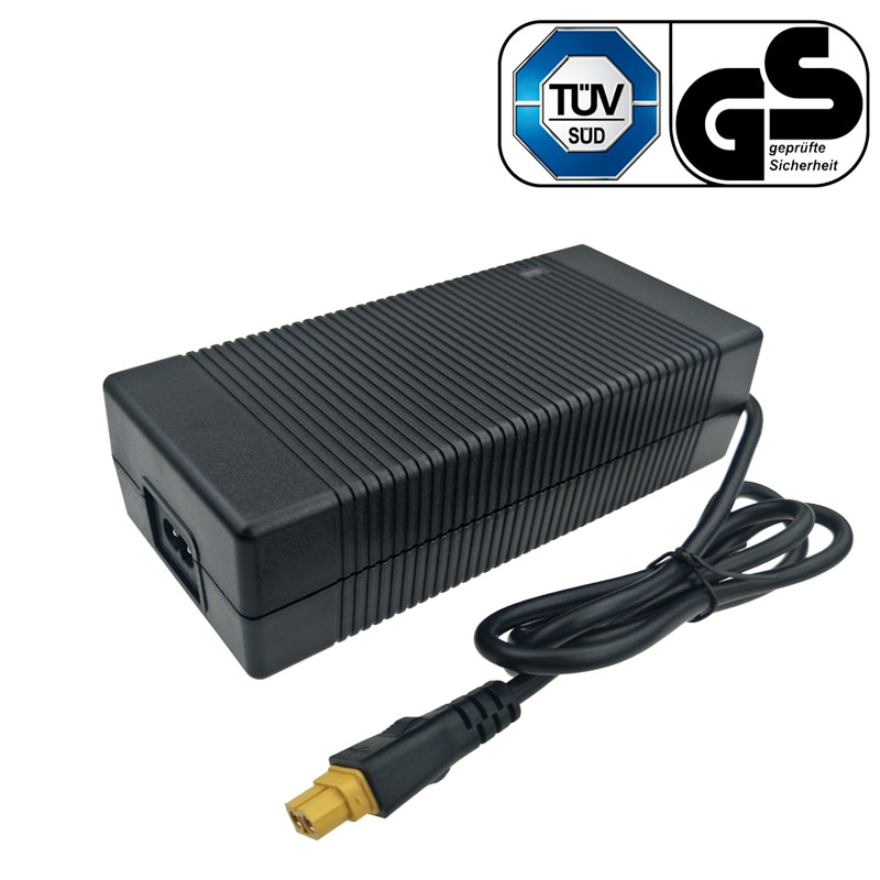 24V 8.5A AC DC Power Supply Adapter
