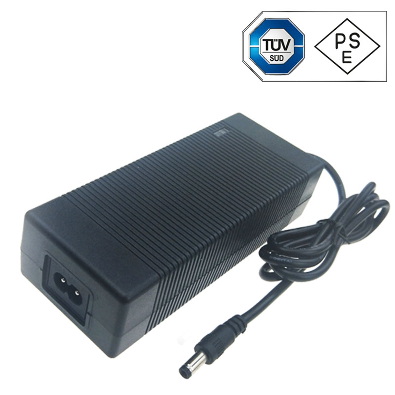 180W 36V 5A AC DC Power Adapter
