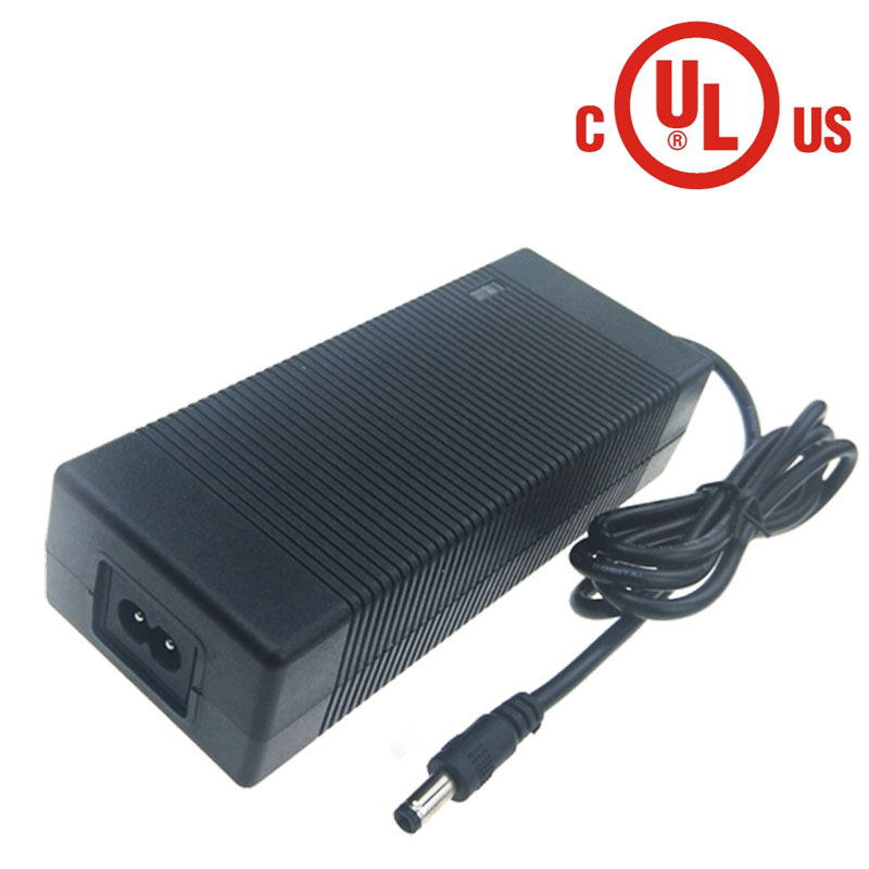 32V 5A AC DC Power Adapter