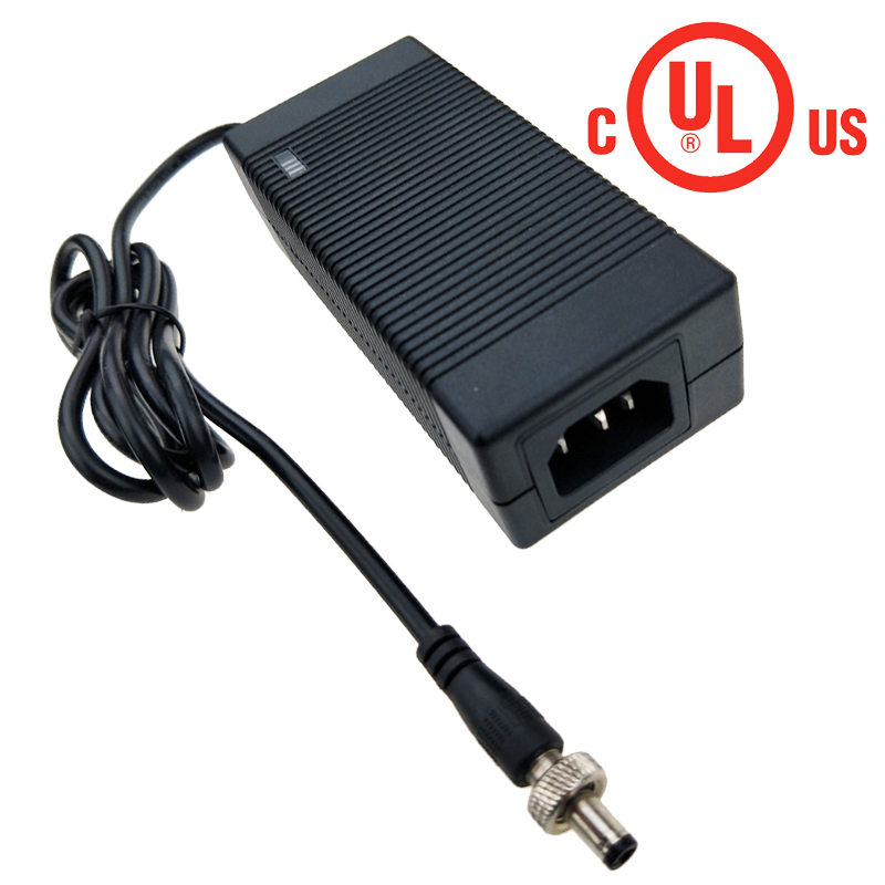 UL PSE 24V 2A AC DC Power Supply Adapter