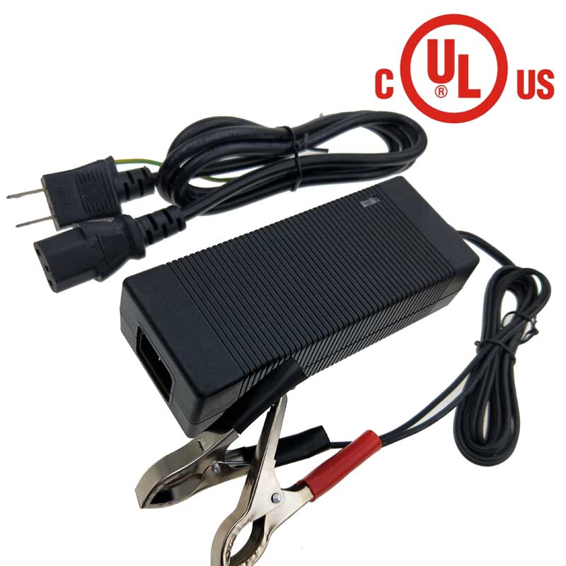24V 4.5A Power Adapter