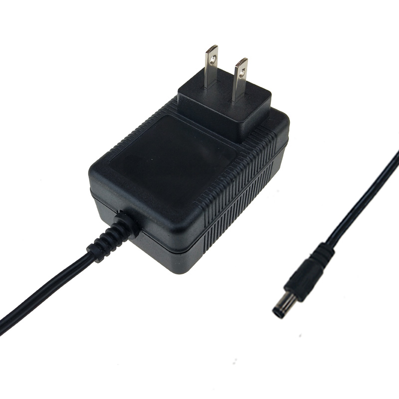 5V 1.5A Universal Wall Plug AC To DC Adapter UL Listed Power Supply