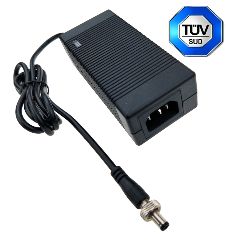 AS/NZS62368 5V 7.5A C14 Power Supply Adapter