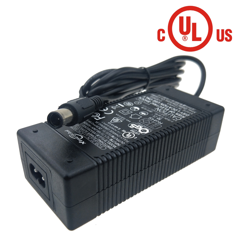 UL CE GS SAA 16V 4A Desktop Switching Power Supply