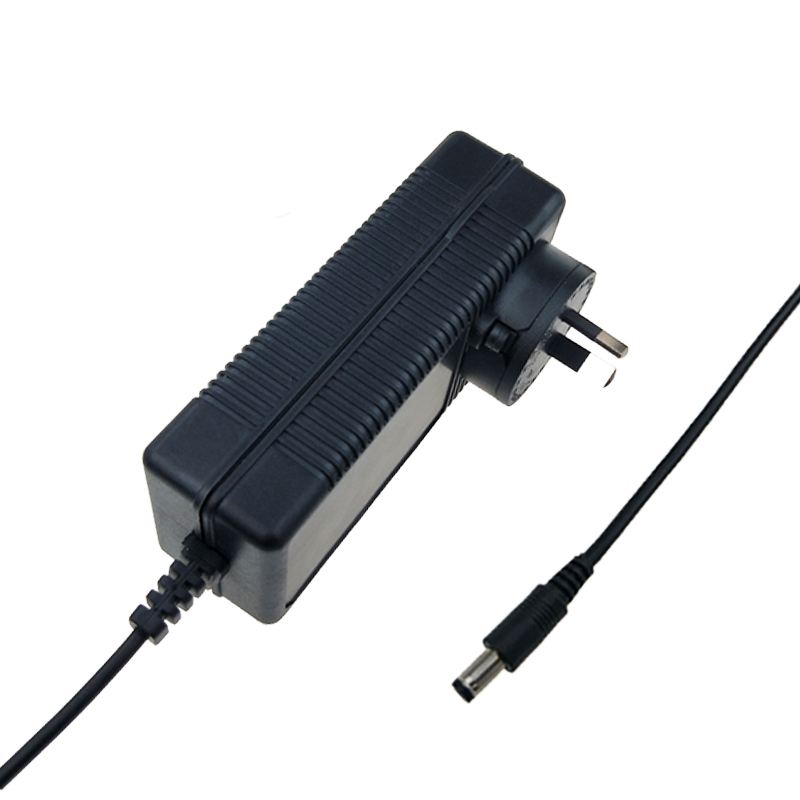 AU Wall Plug SAA RCM Certified Power Supply 16V 3.5A AC DC Adapter