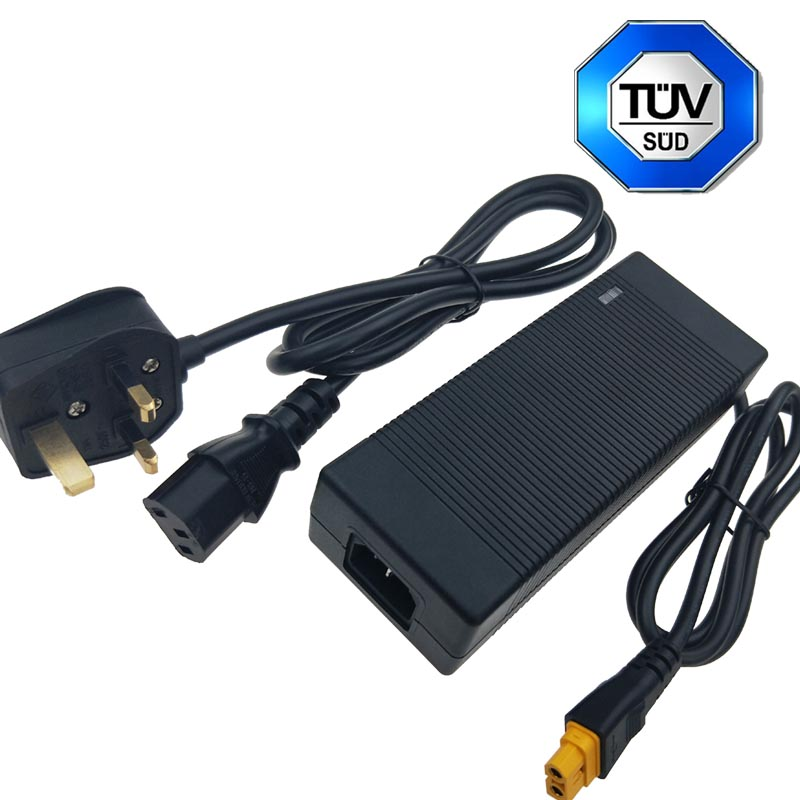 30V 4A AC DC Adaptor Power Supply Electronic Dinning Table