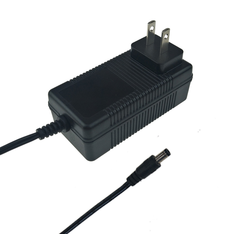 Power Supply 35V 1A Universal Wall Travel Adapter