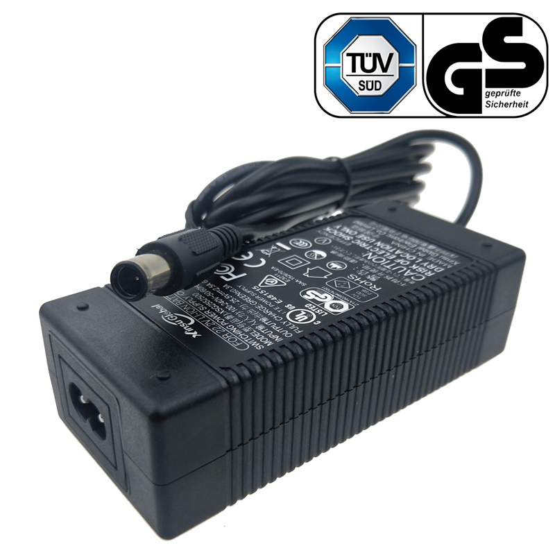 4.2V 6A Li-ion Battery Charger